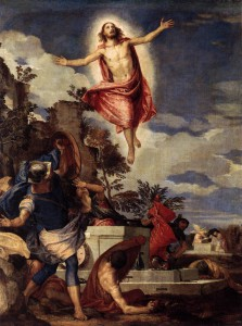 Resurrection Veronese