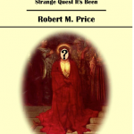 Robert Price's New Book: A Comment
