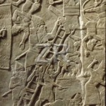 Battle Trauma Afflicted Ancient Assyrians, Too