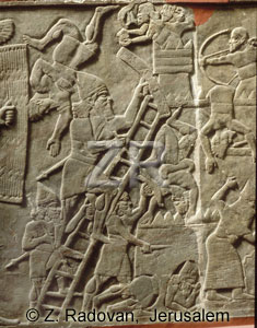 gallery-ARCHEOLOGY-ARMY AND WAR-2833-Assyrian-army