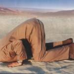The Ostrich War On Mythicism