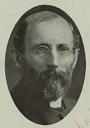 Robert Henry Charles