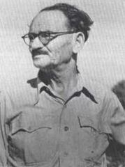 Josef Weitz