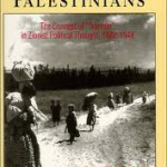 Expulsion of the Palestinians – Pre-War Internal Discussions