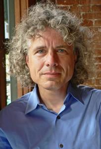 Steven Pinker (Wikipedia)