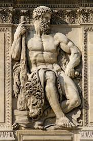 Heracles one one of a very rare few considered to have been a Stoic sage