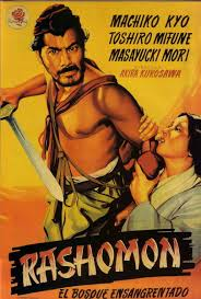 The Rashomon effect is contradictory interpretations of the same event by different people. The phrase derives from the film Rashomon, where the accounts of the witnesses, suspects, and victims of a rape and murder are all different.