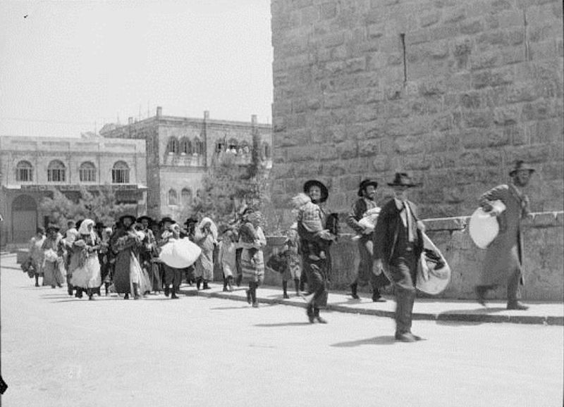 Jerusalem Marathon Wikipedia: Vridar » Who Are The True Muslims In These Scenarios?