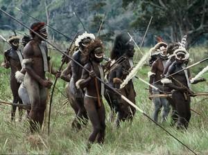 Photo©JahodaPetr.com (Papua Guide) -- from http://www.papuatrekking.com/dani_lani_tribe_baliem_valley.html