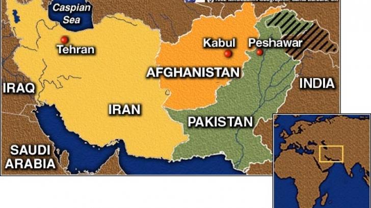 Peshawar-Pakistan