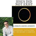 <em>Jesus Did Not Exist</em> — A New Contribution