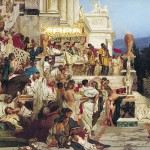 The Myth of Nero's Persecution of Christians