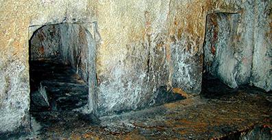 Kokh Tomb
