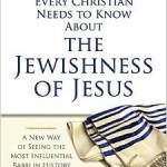 The Jewish Jesus as a Christian Bias