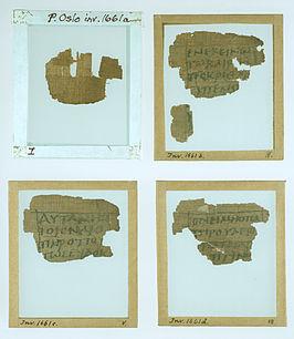 Papyrus 62
