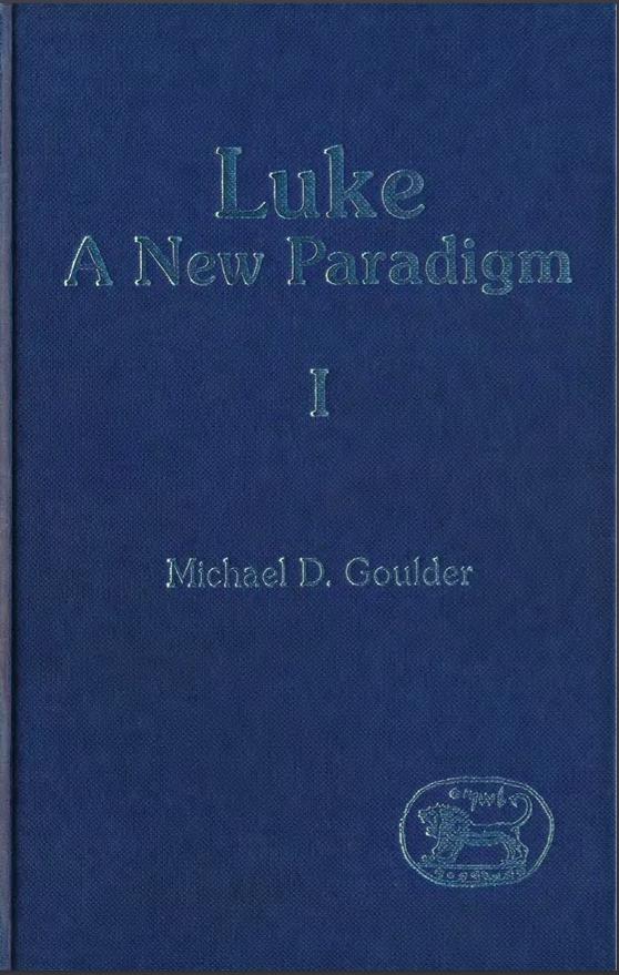 gospel of luke historical context pdf