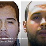 Why do so many terrorists turn out to be brothers?