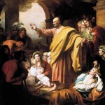 Bart Ehrman: Jesus Before the Gospels, Basic Element 3: Oral Tradition