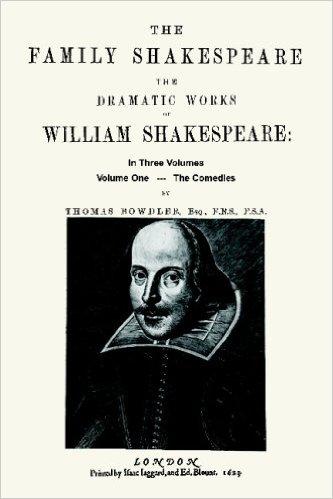 The Family Shakespeare