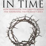 Review: <em>A Shift In Time</em>, Lena Einhorn. A new hypothesis on the origin of the Jesus narrative.