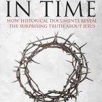 Review: <em>A Shift In Time</em>, Lena Einhorn. A new hypothesis on the origin of the Jesus narrative.
