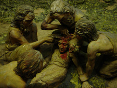 Close-Up: Trepanning in Neolithic times