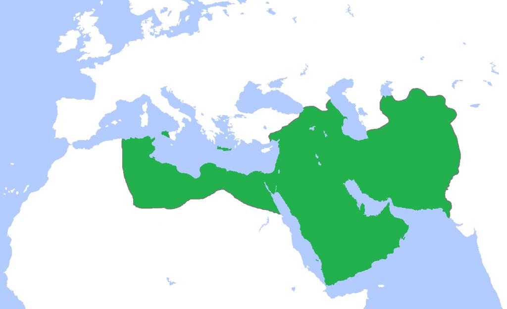 Abbasids850
