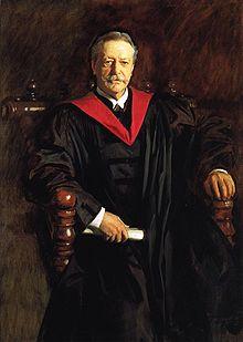Abott Lawrence Lowell