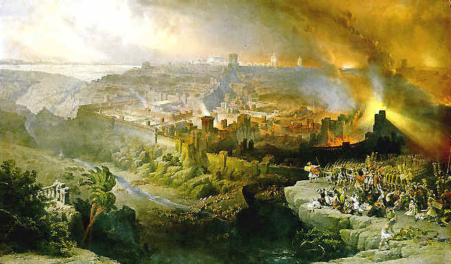 destructionofjerusalem