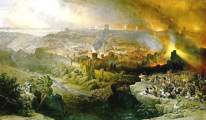 destructionofjerusalem