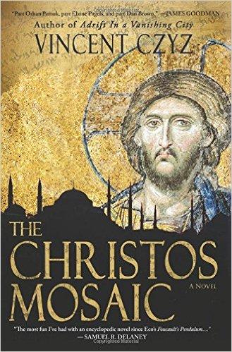 christosmosaic