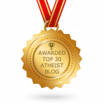 Top 30 Atheist Blogs And Websites