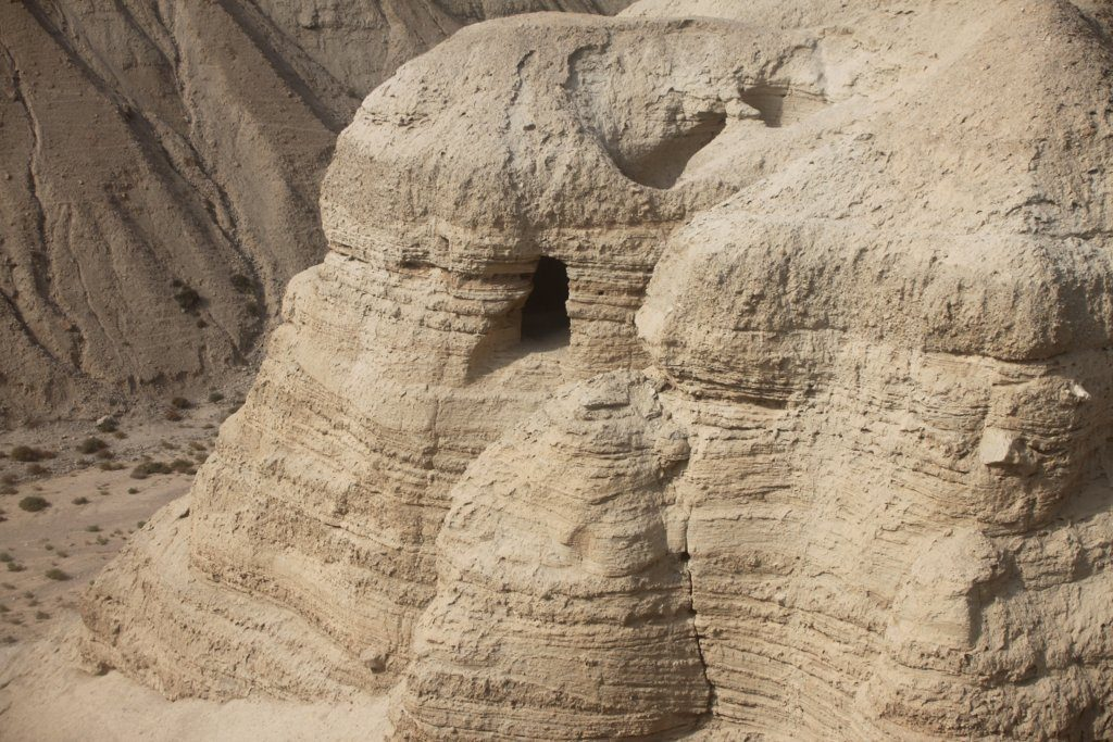 dating of dead sea scrolls