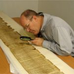 How Dating the Dead Sea Scrolls Went Awry — #1