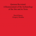 Qumran Not a Sectarian Community (Essene or Otherwise): Argument from Archaeology – #1