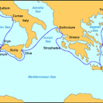 Comparing the Rome's and Israel's Foundation Stories, Aeneas and Abraham