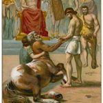 Myths of Salvation Among Greek Gods and Heroes