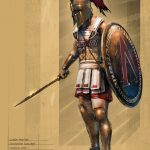 David, an Ideal Greek Hero — and other Military Matters in Ancient Israel