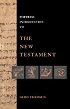 Fortress Introduction The New Testament