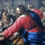 Jesus' Cleansing of the Temple:  Rationalizing a Miracle