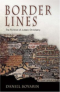 "Cover of ""Border Lines: The Partition of ..."