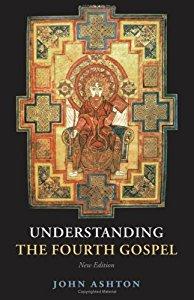 "Cover of ""Understanding the Fourth Gospel..."