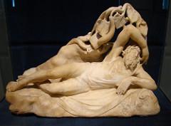 Jonah Under the Gourd Vine (280 -290 AD)