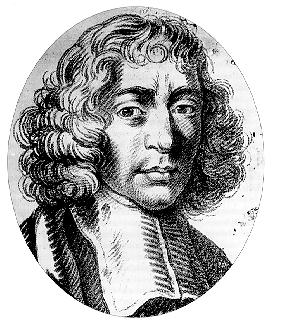 English: Baruch de Spinoza (1632 -1677)
