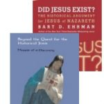 Thomas Brodie's Review of Bart Ehrman's Did Jesus Exist?
