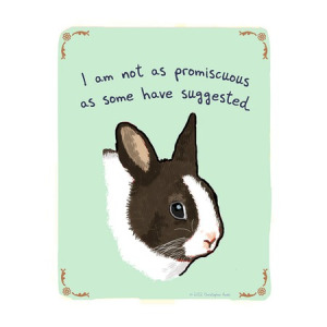 Promiscuous+Rabbit+Print