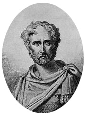 Pliny the Elder: an imaginative 19th Century p...