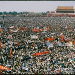 Tiananmen Square (My Uncomfortable Visit)
