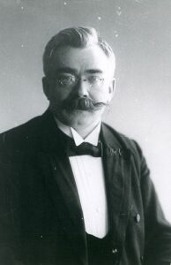 Paul Wendland