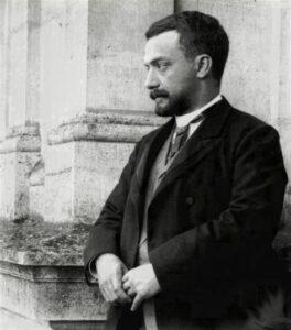 Salomon Reinarch